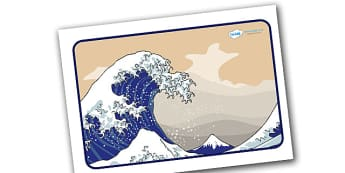 Japanese Art Display Posters - Japanese Art Display Posters, Japan, Art, Kimono, sushi, japanese, flag, display, poster, sign, symbol, pagoda, koi carp, lotus, bullet train, cherry blossom, volcano, karate, islands