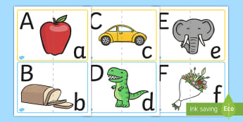 Australia Upper and Lower Case Letter Matching Activity - Upper and Lower CaseLetter Matching activity - letters, matching, literacy, alphabet, leters, lettes