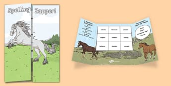 Y4 Spelling Zapper - spelling zapper, spell, spelling, zapper, dyslexic, dyslexia, learn, tricky words, personalise, words, year 4