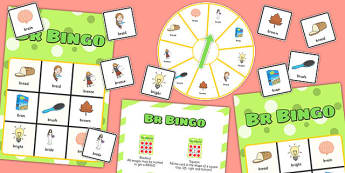 BR Spinner Bingo - br sound, spinner bingo, spinner, bingo, sound