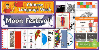 New Zealand Chinese Moon Festival & Language Week Resource Pack