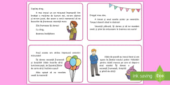 Mesaje pentru final de an școlar Cartonașe - final de an școlar, an școlar, final, încheiere, mesaje, mesaj, romanian, bilețele, bilet pentru