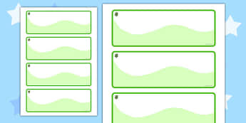 Beech Themed Editable Drawer-Peg-Name Labels - Themed Classroom Label Templates, Resource Labels, Name Labels, Editable Labels, Drawer Labels, Coat Peg Labels, Peg Label, KS1 Labels, Foundation Labels, Foundation Stage Labels, Teaching Labels