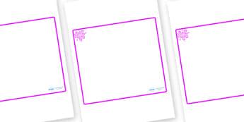 Pink Themed Editable Classroom Area Display Sign - Themed Classroom Area Signs, KS1, Banner, Foundation Stage Area Signs, Classroom labels, Area labels, Area Signs, Classroom Areas, Poster, Display, Areas
