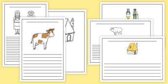 A Tight Squeeze Writing Frames - a squash and a squeeze, julia donaldson, a tight squeeze, writing frames