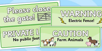Farm Signs - Farm Shop Role Play, farm shop resources, farm, milk, cheese, eggs, till, animals, meat, cheese, living things, butcher, role play, display, poster