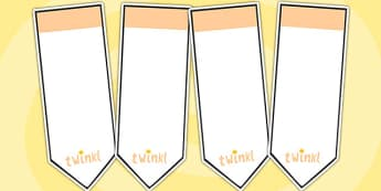AF7 Guided Reading Editable Bookmarks - guided reading bookmarks, assessment focus bookmarks, af7 bookmarks, af7, assessment focus, blank af7 bookmarks