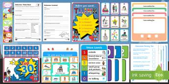 Behaviour Management Strategies - behaviour strategies, behaviour, classroom, class, student