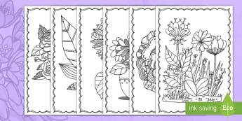 Mother's Day Mindfulness Colouring Pages - English/Spanish - KS1 & KS2 Mother's Day UK (26.3.17), EAL, Spanish,Spanish-translation