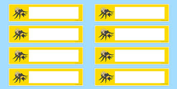 Bumble Bee Themed Editable Drawer-Peg-Name Labels (Colourful) - Themed Classroom Label Templates, Resource Labels, Name Labels, Editable Labels, Drawer Labels, Coat Peg Labels, Peg Label, KS1 Labels, Foundation Labels, Foundation Stage Labels, Teachi