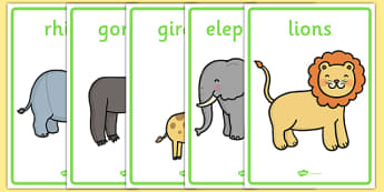 Zoo Role Play Animal Enclosure Signs - Zoo Role Play, zoo, at the zoo, zoo enclosure signs, zoo resources, zoo animals, animals, zoo ticket, the zoo, living things, role play, display, poster