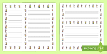 April Fools' Day Writing Frames - ROI, April Fools Day, Writing Frames, English,Irish