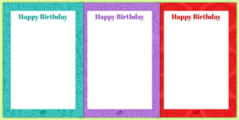 100th Birthday Party Editable Poster - 100th birthday party, 100th birthday, birthday party, editable poster