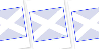 Scotland Themed Editable Classroom Area Display Sign - Themed Classroom Area Signs, KS1, Banner, Foundation Stage Area Signs, Classroom labels, Area labels, Area Signs, Classroom Areas, Poster, Display, Areas
