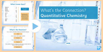 Chemical Changes What's the Connection? PowerPoint - KS4 What's the Connection?, Chemical Changes, Electrolysis, Reduction, Oxidation, Reaction, Displac