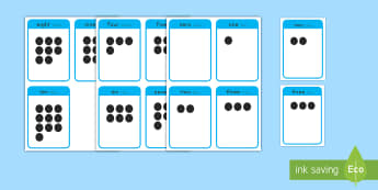 0 to 10 Number Flashcards South American US English/Spanish (Latin) - 0 to 10 Number Flashcards - 0-10, flashcards, visual aid, maths, flashards, matsh, flascards