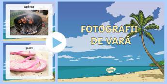 Fotografii de vară PowerPoint - vara, vară, anotimpuri, română, materiale, flori de vară,a nimale vara, insecte, lumea vie, vrem