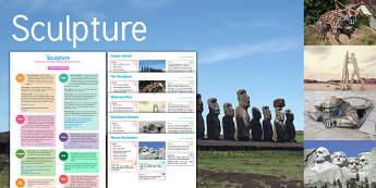 Sculpture: Imagine