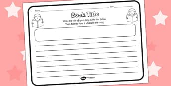 Book Title Comprehension Worksheet - book title, comprehension, comprehension worksheet, character, discussion prompt, classroom discussion, reading