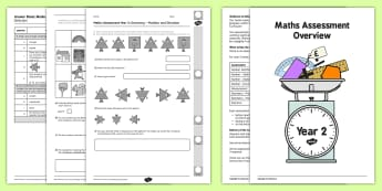 Year 2 Maths Assessment: Geometry - Position and Direction Term 1 - assessment, year 2, maths, geometry, position, direction, term 1