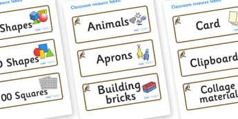 Osprey Themed Editable Classroom Resource Labels - Themed Label template, Resource Label, Name Labels, Editable Labels, Drawer Labels, KS1 Labels, Foundation Labels, Foundation Stage Labels, Teaching Labels, Resource Labels, Tray Labels, Printable la
