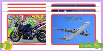 Fotos de exposición: El transporte - transporte, coche, camión, avión, globo aerostático, autobús, moto, motocicleta, vía, carretera