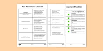 Socrates Circle Peer Assessment and Self Assessment Checklists - socratic questioning, questioning, discussion, philosophy