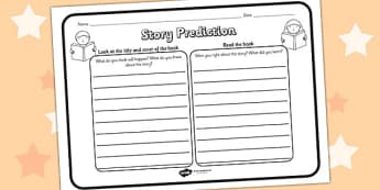 My Expectations Reading Comprehension Activity - my expectations, comprehension, comprehension worksheet, character, discussion prompt, reading, discussions