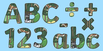 Bandit Rat Themed Display Lettering Pack - highway rat, bandit rat, julia donaldson, display lettering