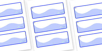 Bluebells Themed Editable Drawer-Peg-Name Labels (Colourful) - Themed Classroom Label Templates, Resource Labels, Name Labels, Editable Labels, Drawer Labels, Coat Peg Labels, Peg Label, KS1 Labels, Foundation Labels, Foundation Stage Labels, Teachin