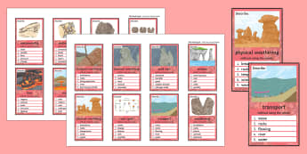 The Rock Cycle Can You Guess? Cards - Igneous. Sedimentary, Metamorphic, Rock Cycle, Rock
