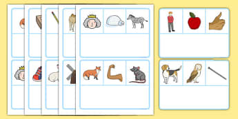 Secret Word Phonics Game Phase 3 - phase 3 sounds, phoneme frames, phonics game, secret word, initial sound, letters and sounds, blending, digraphs, trigraphs, 2 letters 1 sound, 3 letters 1 sound