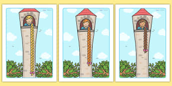 Rapunzel Measuring Length (in 5s) and Sorting Activity - numeracy, measurement, Rapunzel Measuring and Sorting Activity, sorting, measuring, game, sort, measure, activity, rapunzel, story, themed, theme, in 5s, 5s, length, meter, cm, m, Maths, Math,