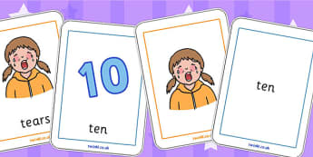 Initial t Sound Playing Cards - t, t sound, cards, sounds, games