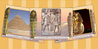 Ancient Egyptian Photo PowerPoint - egypt, history, photo, ppt