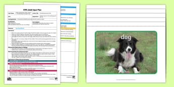 EYFS Animal Hunt Adult Input Plan and Resource Pack - Phase 1 Aspect 7: Oral Blending and Segmenting, letters and sounds, phonics, farm, animals, phonics,