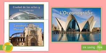 Fotos de exposición: Sitios de interés - La Comunidad Valenciana - Mapas, provinicias, mudos, en blanco, las ciudades de españa, comarcas, concejos, comunidades autó