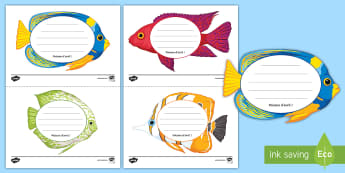 April Fools' Day Writing Template French - Poisson d'avril, April Fools Day, April Fool's Day, 1st April, 1er avril, premier avril, joke, bla