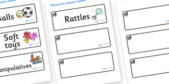 Gorilla Themed Editable Additional Resource Labels - Themed Label template, Resource Label, Name Labels, Editable Labels, Drawer Labels, KS1 Labels, Foundation Labels, Foundation Stage Labels, Teaching Labels, Resource Labels, Tray Labels, Printable