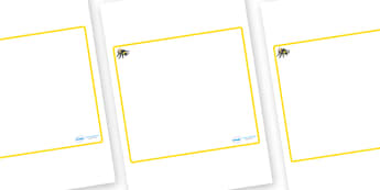 Bumble Bee Themed Editable Classroom Area Display Sign - Themed Classroom Area Signs, KS1, Banner, Foundation Stage Area Signs, Classroom labels, Area labels, Area Signs, Classroom Areas, Poster, Display, Areas