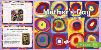 KS1 Mother's Day Art PowerPoint - KS1 Mother's Day, Mother's Day, special person, KS1, craft, task, design, make, evaluate, DT, Art,
