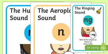 Visual Supports for Speech Sounds Nasals - articulation, dyspraxia, apraxia, articulation therapy, speech therapy