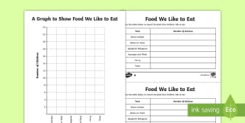 KS2 Scaled Bar Chart Differentiated Activity Sheets - KS2 Year 3, Year 4, Y3, Y4, interpret and present data using bar charts, pictograms and tables, inte