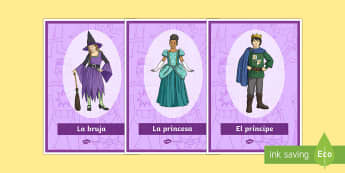 Carnival Costumes Display Posters - Carnival, Spanish, KS2, display, posters