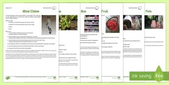 Gardening Club Spring 1 Term  Activity Pack - Garden, club, grow, spring, plant, Extra Curricular Clubs, Gardening Club