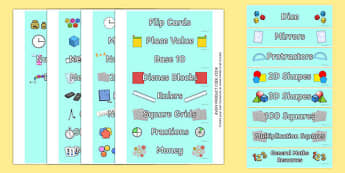 Maths Equipment Tray Labels - maths, equipment, tray, labels