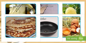Pancake Day Display Photos - Pancake Day, Pancake Day posters