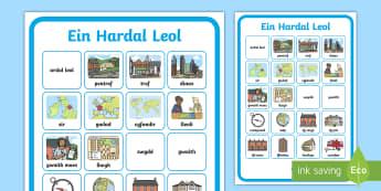 Grid Ein Hardal Leol - ardal, leol, lleol, tai, cartrefi, ein hardal leol, ,Welsh
