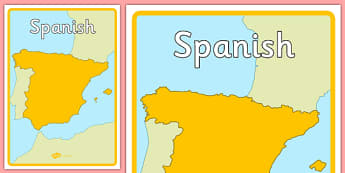 Australian Curriculum Spanish Book Cover - australia, curriculum, languages, book cover, spanish
