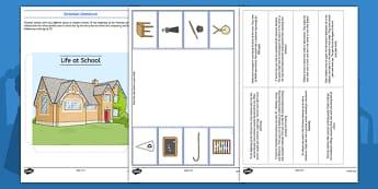 The Victorians Life at School - Cane, Dunce, Victorian School, history, research, ks1, ks2, victorian